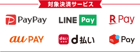 Coke ON PayにPayPayを初めて登録した方が対象